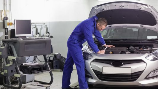 Concord Transmission Repair provides total auto care for your vehicle