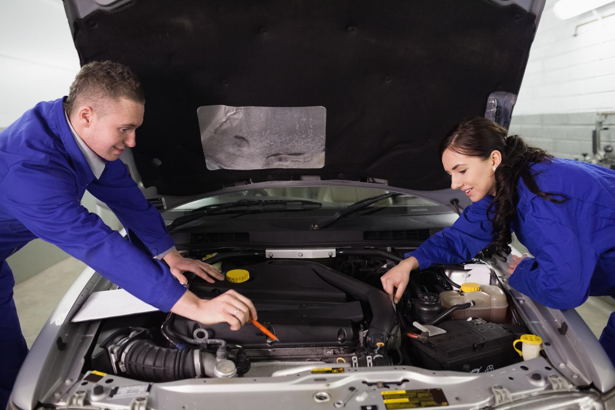 Concord Transmission Repair and Service - Automotive Repair 2