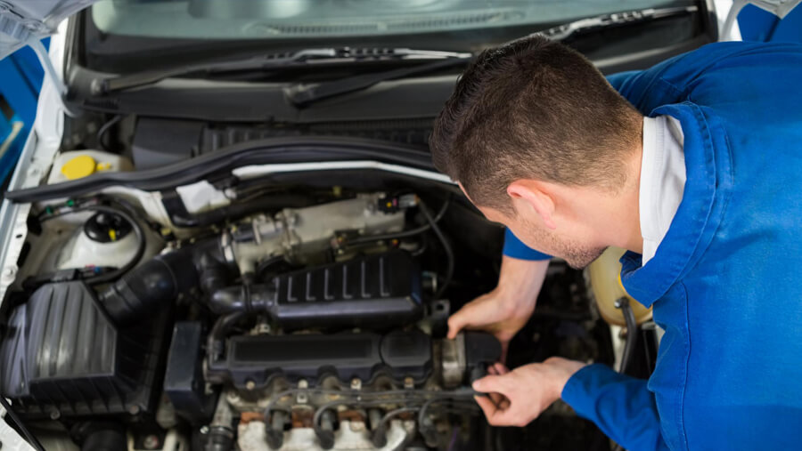 This is a picture of a transmission service.
